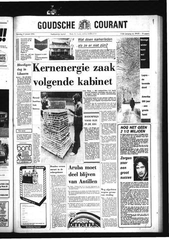 Goudsche Courant 1976-01-17