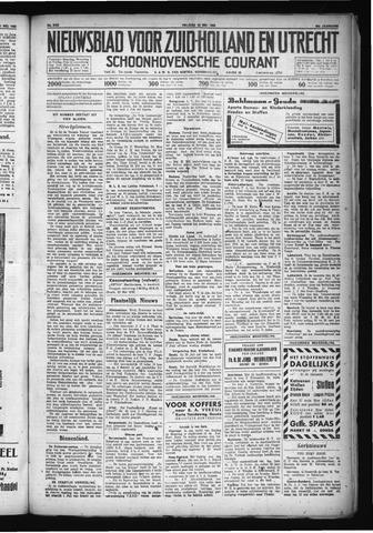 Schoonhovensche Courant 1930-05-23