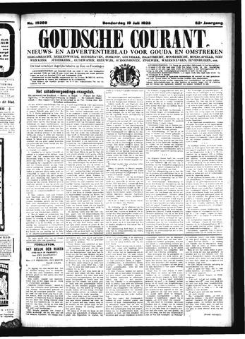 Goudsche Courant 1923-07-19
