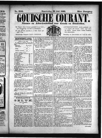 Goudsche Courant 1893-07-20