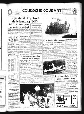 Goudsche Courant 1965-08-17