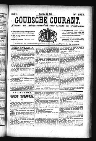 Goudsche Courant 1891-05-23