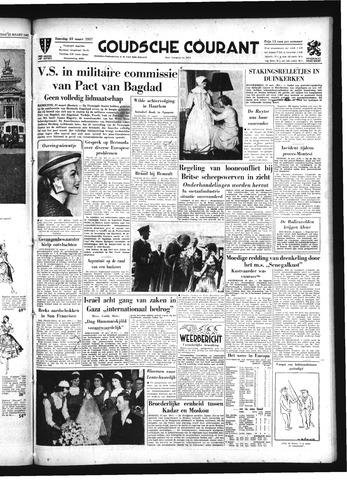 Goudsche Courant 1957-03-23