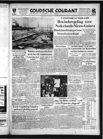 Goudsche Courant 1960-06-18