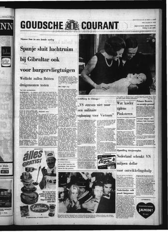 Goudsche Courant 1967-05-13