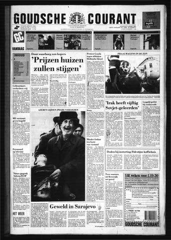 Goudsche Courant 1992-03-02