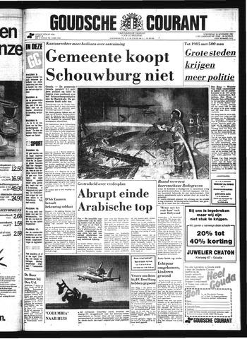 Goudsche Courant 1981-11-26
