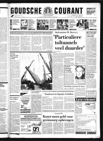 Goudsche Courant 1987-10-05