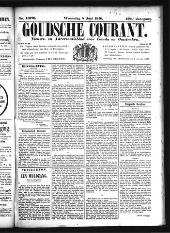 Goudsche Courant 1910-06-08