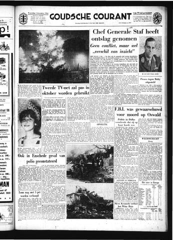 Goudsche Courant 1963-12-04