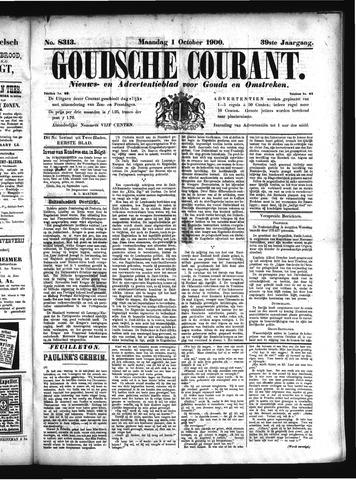 Goudsche Courant 1900-10-01
