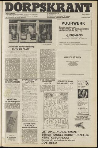 Dorpskrant 1983-12-22