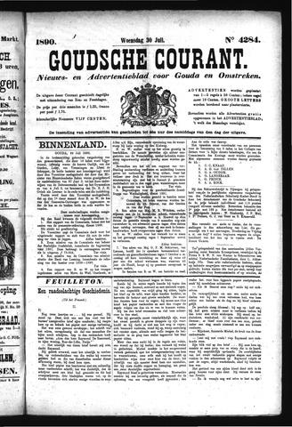 Goudsche Courant 1890-07-30