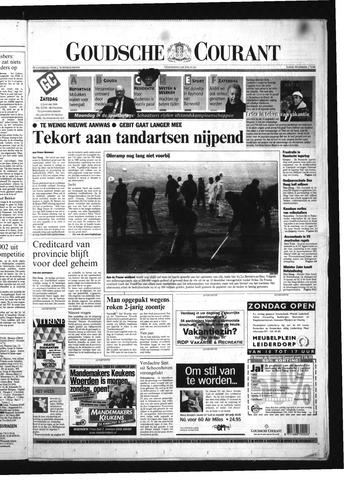 Goudsche Courant 2000-01-08