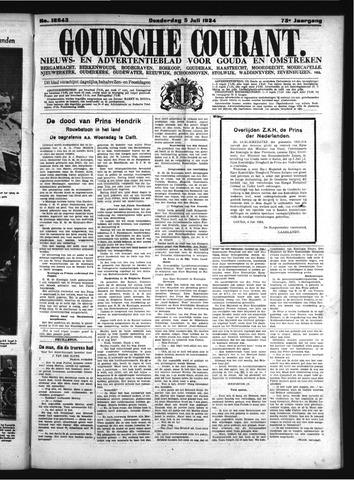 Goudsche Courant 1934-07-05