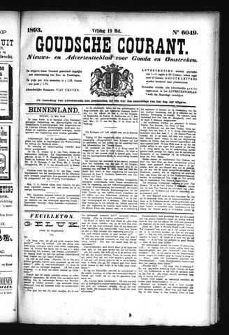 Goudsche Courant 1893-05-19