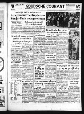 Goudsche Courant 1960-05-06