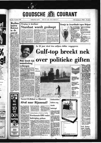 Goudsche Courant 1976-01-14