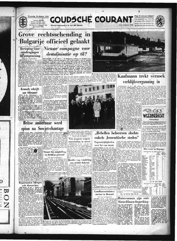 Goudsche Courant 1962-10-10