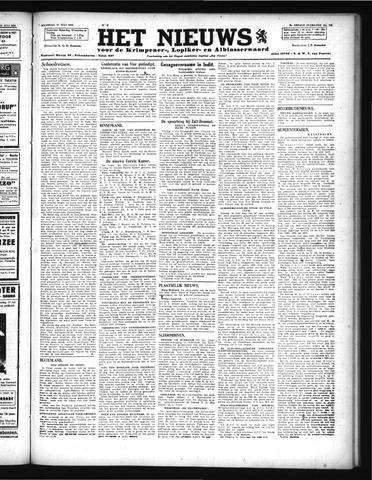 Schoonhovensche Courant 1946-07-15