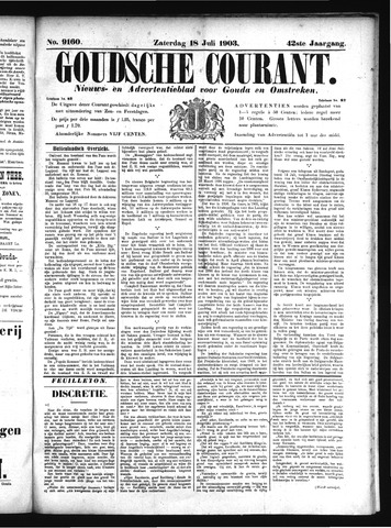 Goudsche Courant 1903-07-18