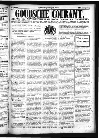 Goudsche Courant 1935-04-23