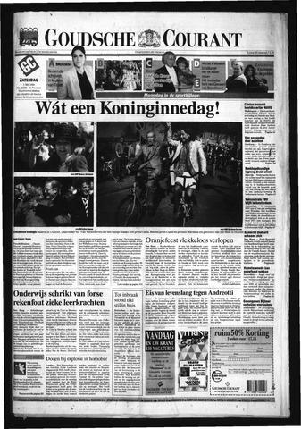 Goudsche Courant 1999-05-01