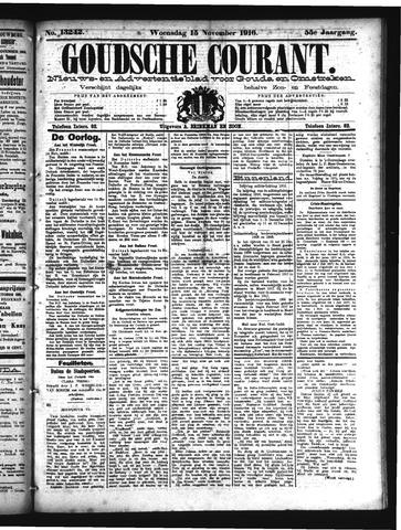 Goudsche Courant 1916-11-15