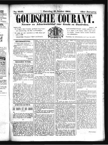 Goudsche Courant 1904-10-15