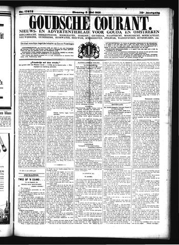 Goudsche Courant 1931-05-05