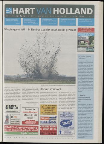 Hart van Holland - Editie Zuidplas 2011-09-07