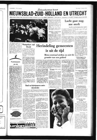 Schoonhovensche Courant 1971-02-17