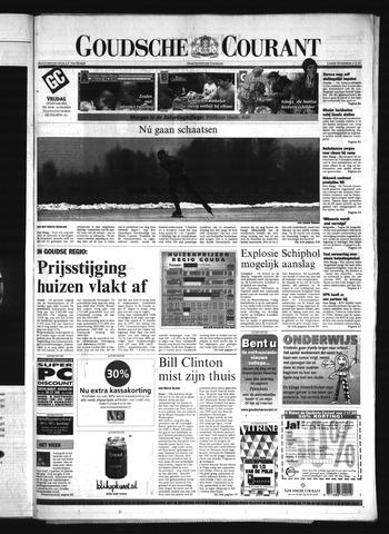 Goudsche Courant 2001-01-19