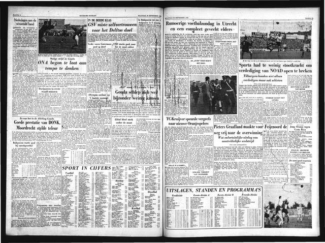 Goudsche Courant 1960-09-26