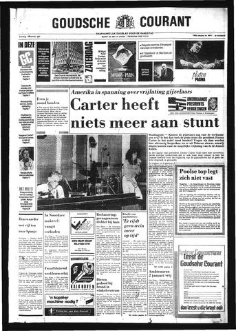 Goudsche Courant 1980-11-01