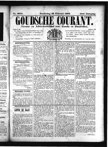 Goudsche Courant 1903-02-26