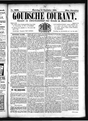 Goudsche Courant 1901-09-14