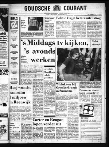 Goudsche Courant 1980-05-07