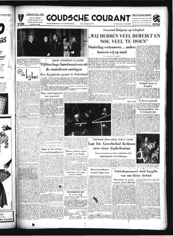 Goudsche Courant 1952-09-26