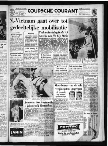Goudsche Courant 1966-07-18