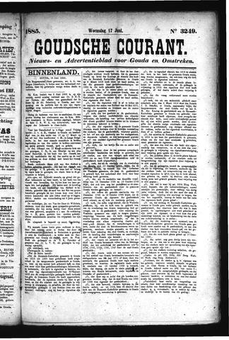 Goudsche Courant 1885-06-17