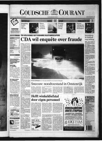 Goudsche Courant 1993-02-25