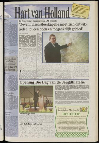 Hart van Holland 2000-04-12