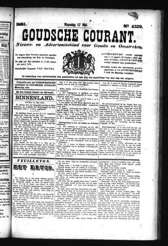 Goudsche Courant 1891-05-17