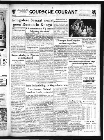 Goudsche Courant 1960-07-19