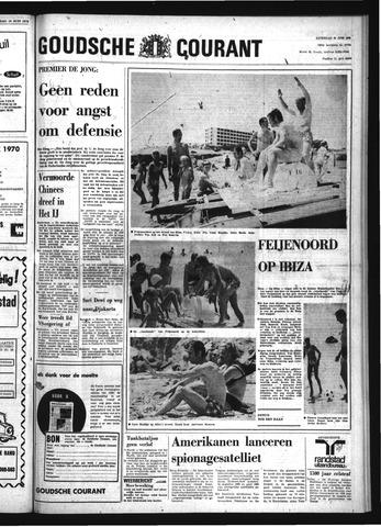 Goudsche Courant 1970-06-20