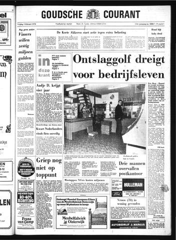 Goudsche Courant 1978-02-03