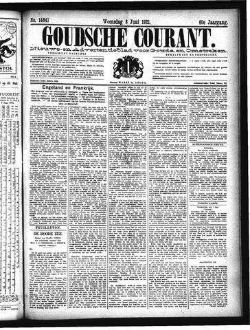 Goudsche Courant 1921-06-08