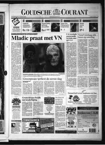 Goudsche Courant 1995-09-02