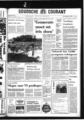 Goudsche Courant 1977-07-26